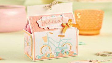 Cajas regalo cumpleaños y fiestas
