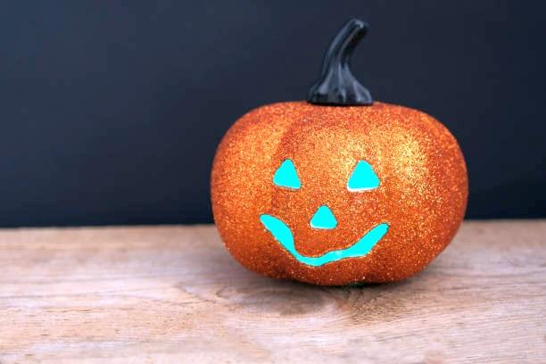Calabaza Halloween 1407 www.pizquita.com