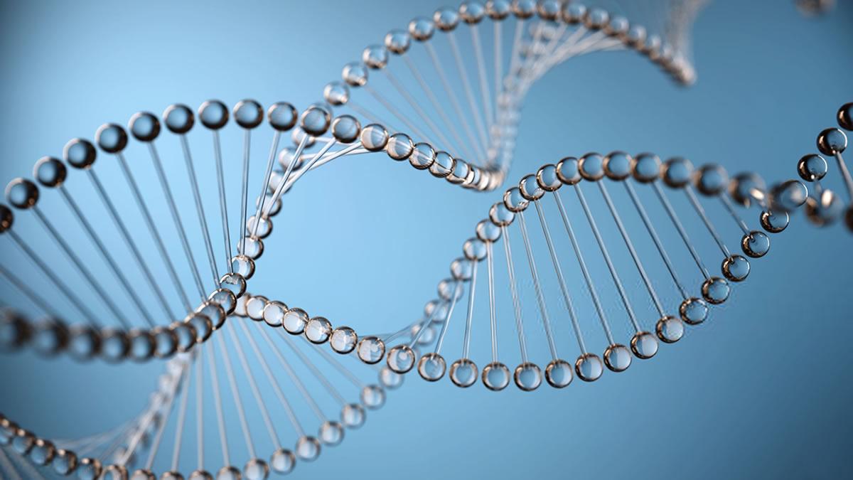 La revolu genética