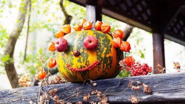 Meriendas de Halloween